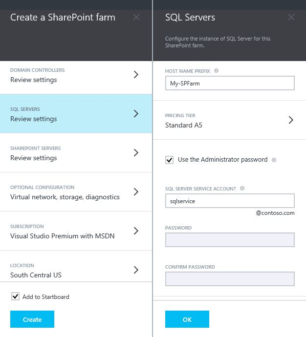 SharePoint Farm in Azure (4)