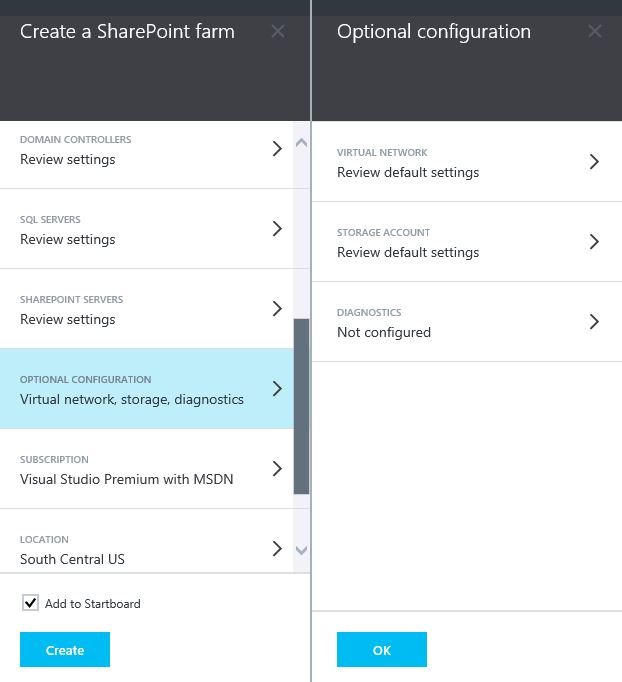 SharePoint Farm in Azure (6)