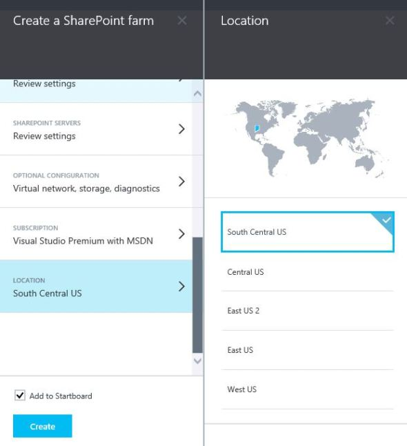 SharePoint Farm in Azure (7)