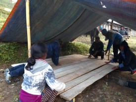kashigaun provisional clinic phase nepal