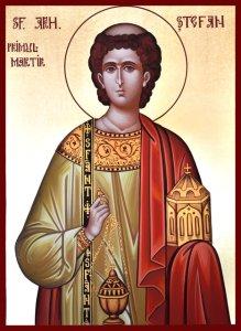 Sf. Stefan