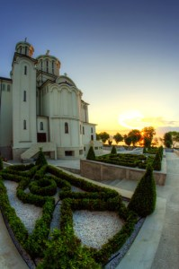 Noua biserica