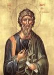 ACATISTUL SFÂNTULUI APOSTOL ANDREI, CEL ÎNTÂI CHEMAT