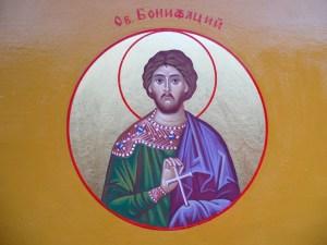 Sf Bonifatie