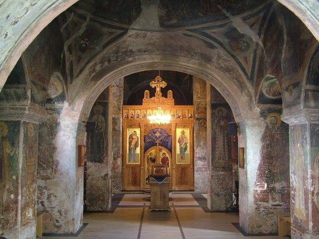 Резултат слика за манастир месић, слике