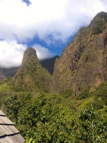 Hawaii is so pretty!