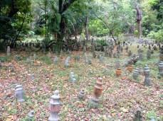Cemetery?