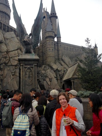 Hello Hogwarts