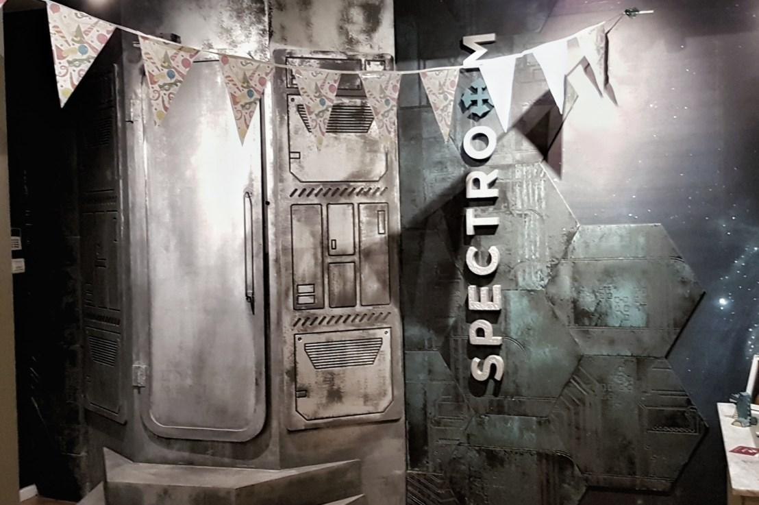 חדר בריחה: המאה