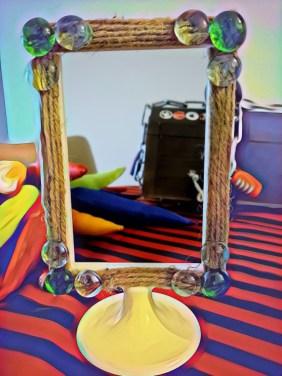 אביזרים מתוך חדר בריחה נייד - מסביב לעולם