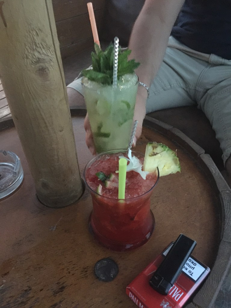 Corfou - Mojito's Bar