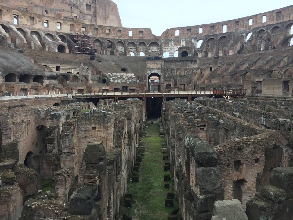 Roma - Colisée