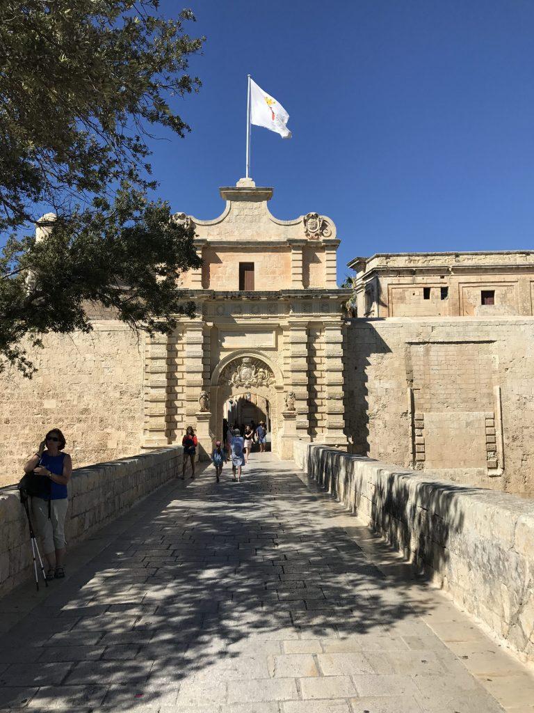 Malte - Mdina