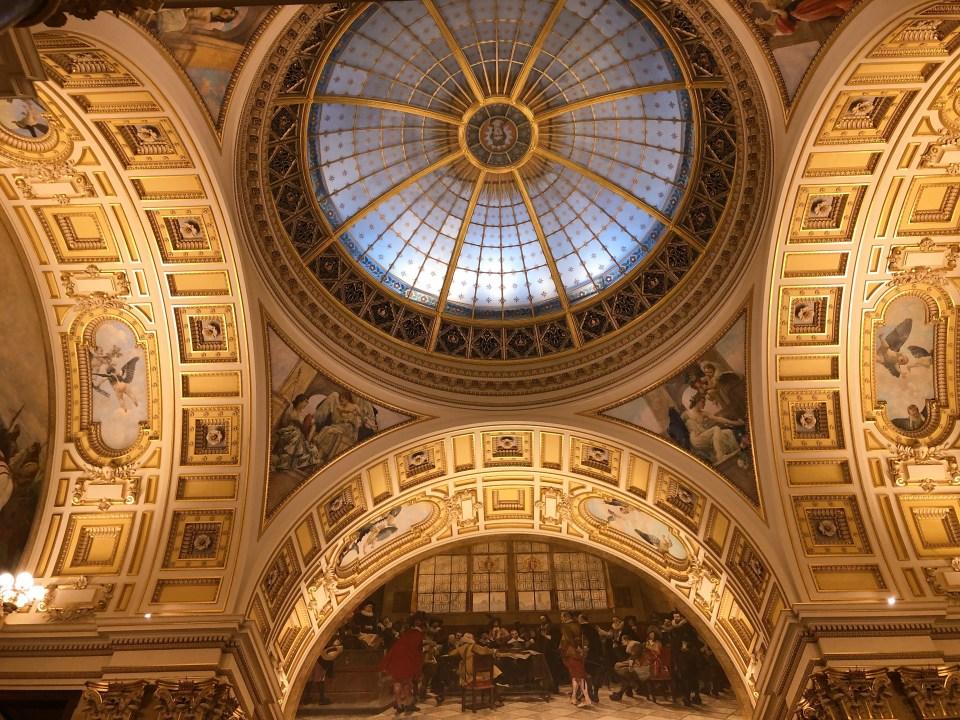 Prague - Národní Muzeum