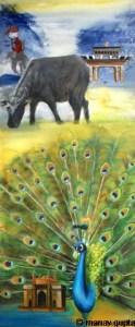 Manav Gupta flora and fauna