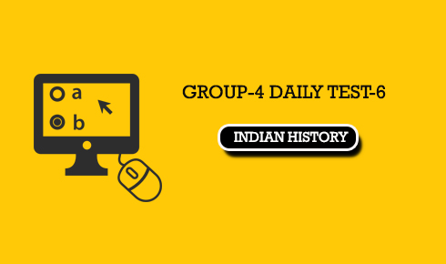 group-4 online test