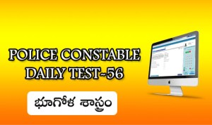 POLICE CONSTABLE DAILY TEST-56