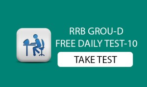 RRB group d free online tests