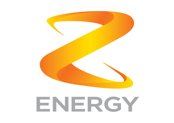 Z Energy logo Manawatu Chamber of Commerce