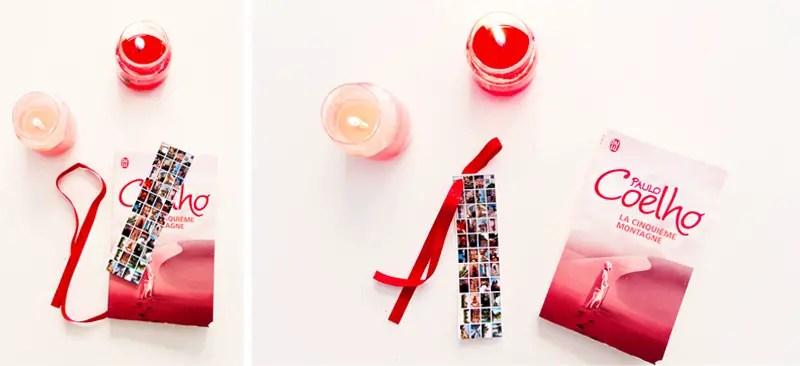 DIY pour la saint-valentin