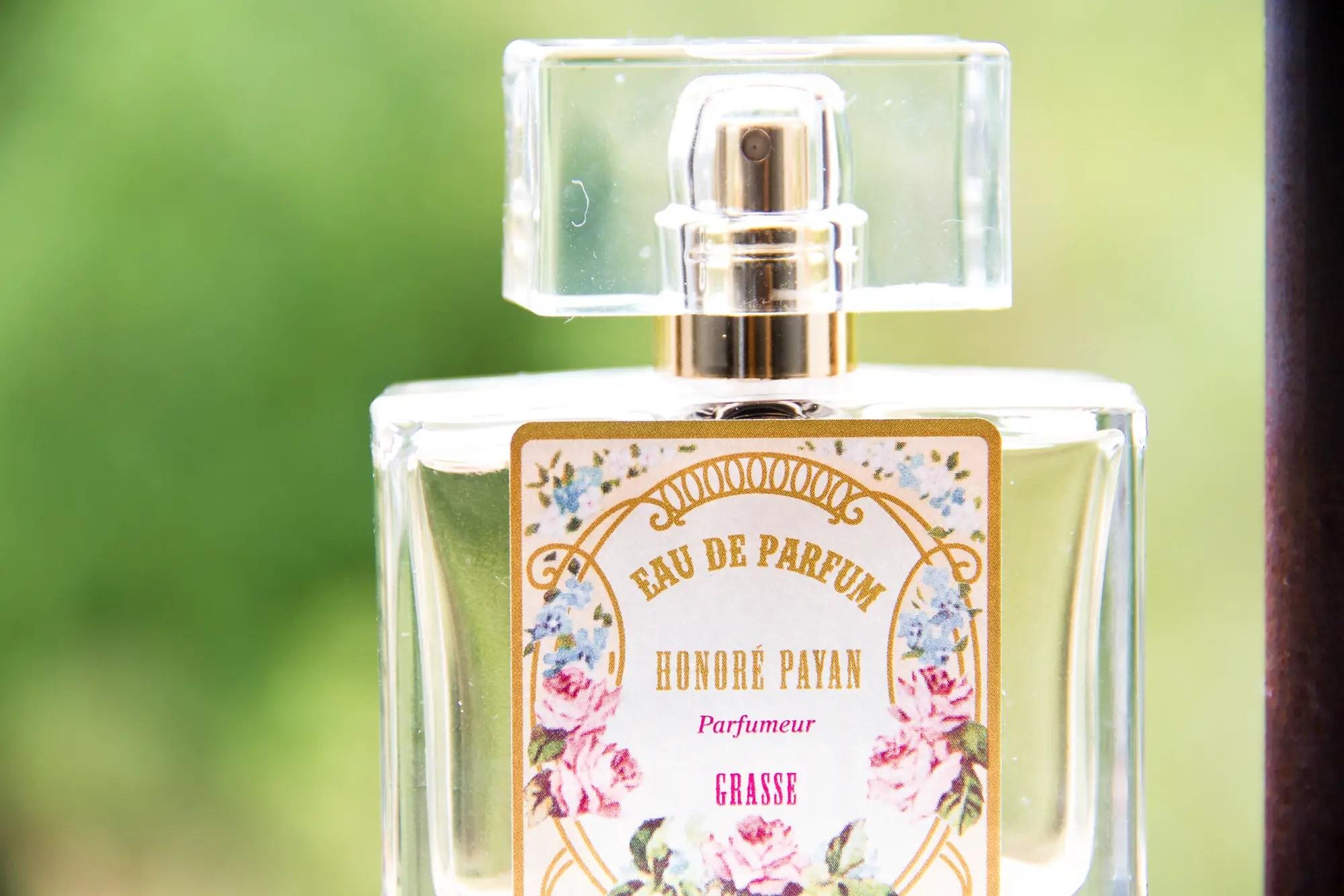 Parfum Honoré Payan