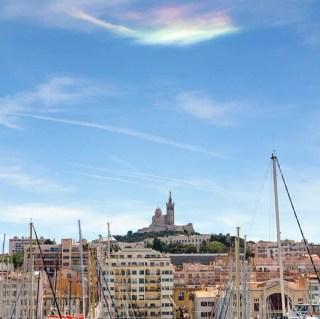 Une balade à… Marseille graphic