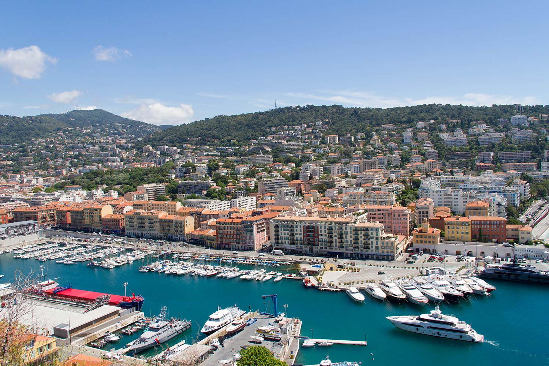 Port - Nice