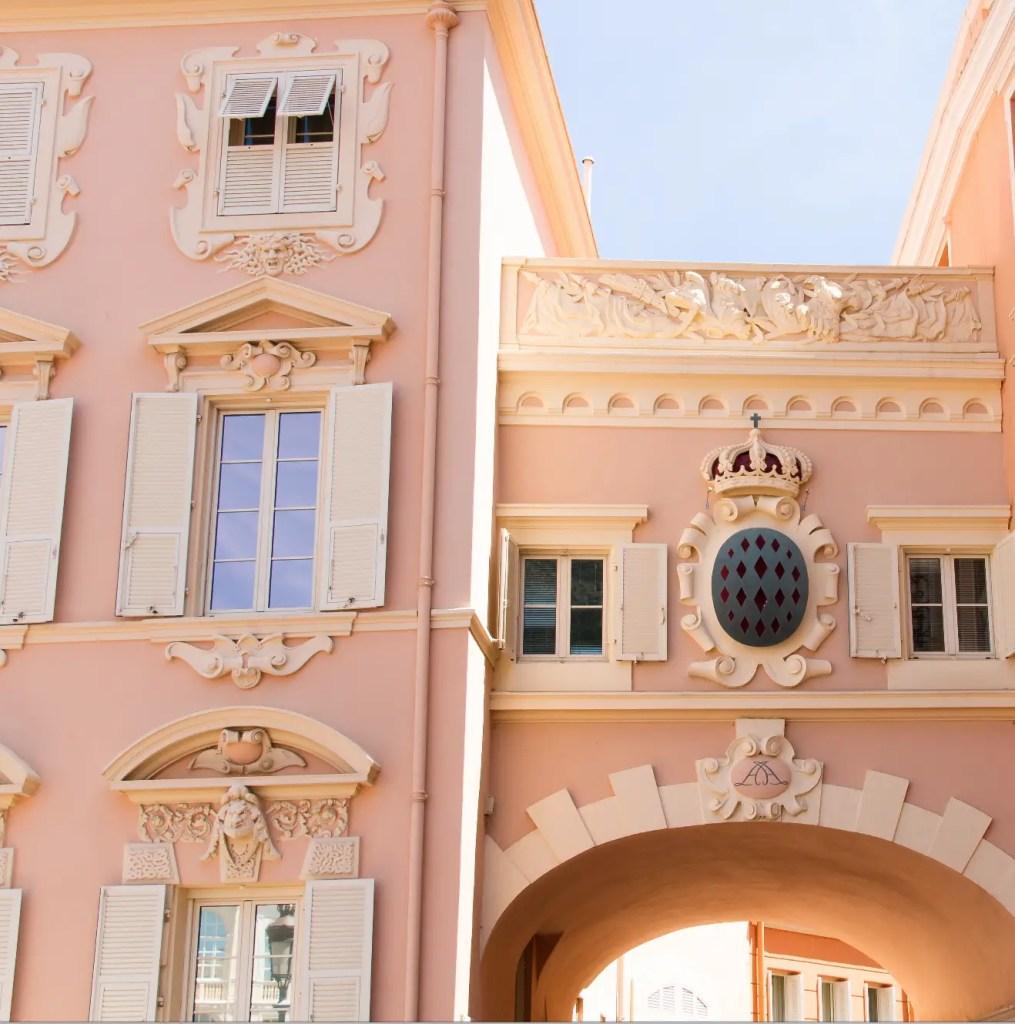 Une balade à… Monaco