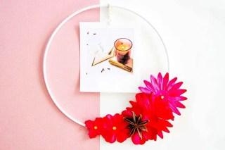 DIY Automne : le porte-photo automnal graphic