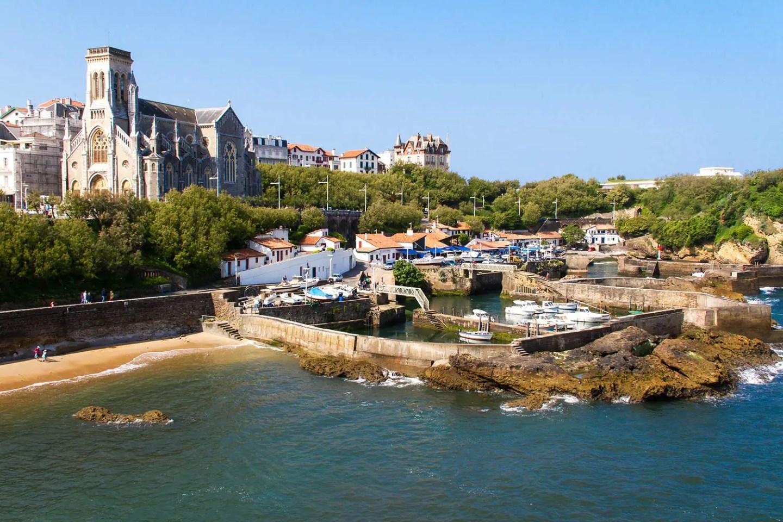 Pays Basque - Biarritz