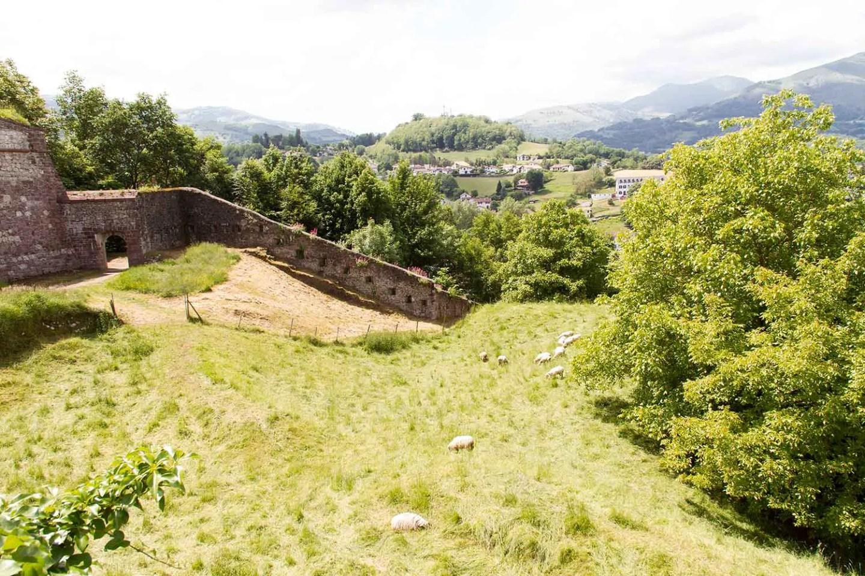 Pays Basque - Saint-Jean-Pied-de-Port