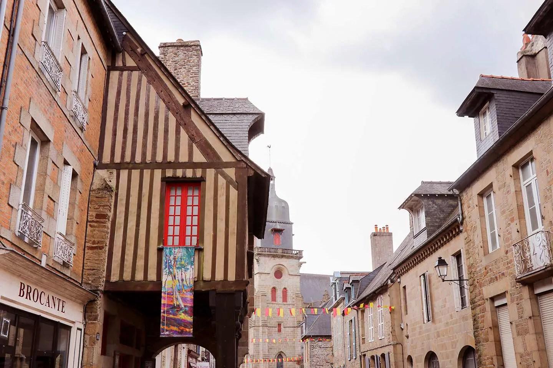 Ville de Fougères