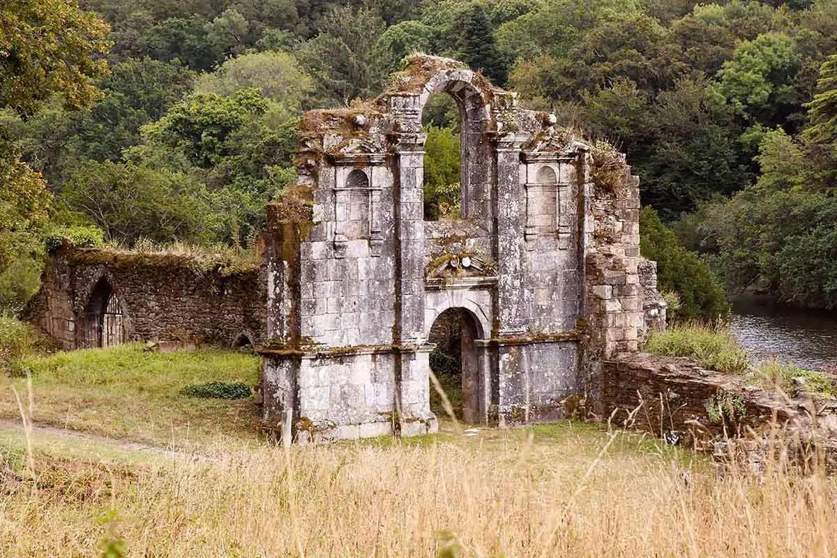 Visiter la Bretagne – entre Morbihan et Finistère