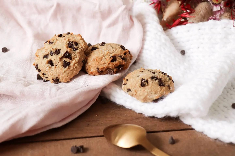 Recette facile cookies