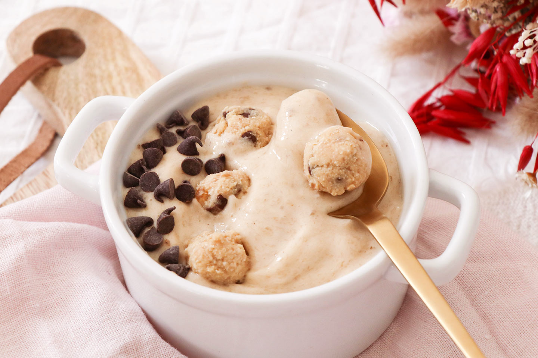 Recette nice cream