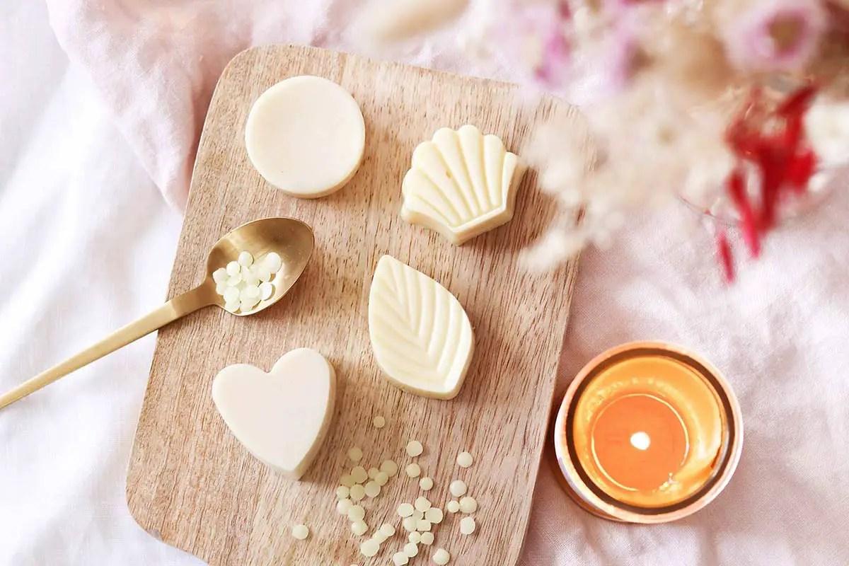 Comment créer ses barres de massage maison