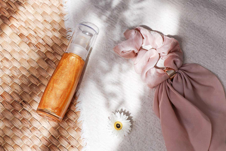 DIY cosmétique naturel été