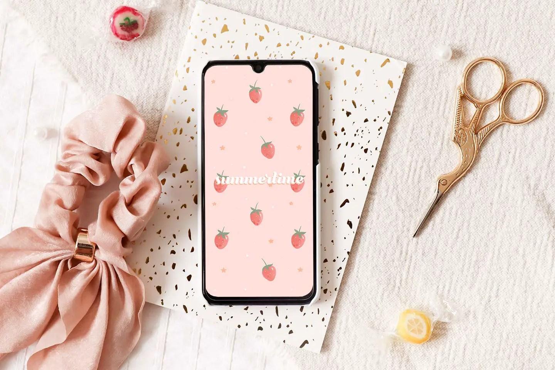 Mobile wallpaper