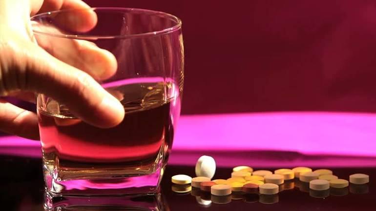 Алкогольдік препараттардың үйлесімділігі