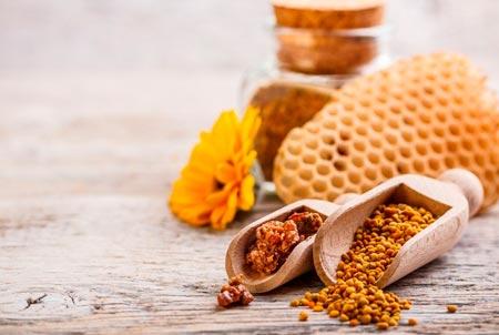 ar galima valgyti bites su hipertenzija)