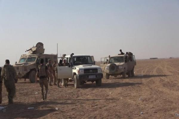 18 ISIS elements arrested by SDF