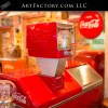 Vintage Coca-Cola Vender Ice Maker Fountain