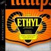 Phillips 66 Ethyl Burst Sign