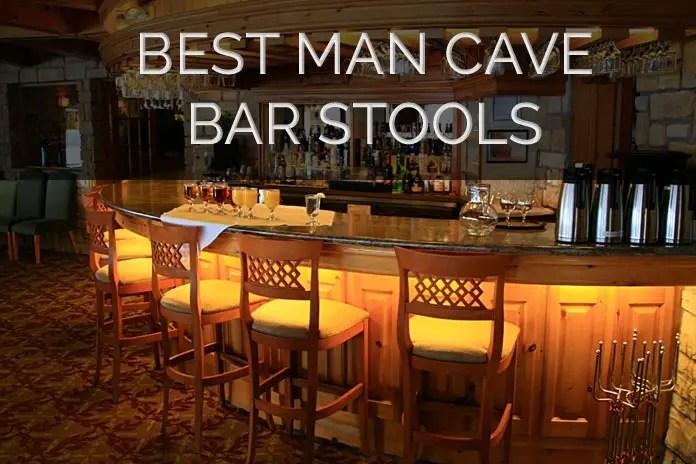 Best Man Cave Bar Stools Man Cave Advisor