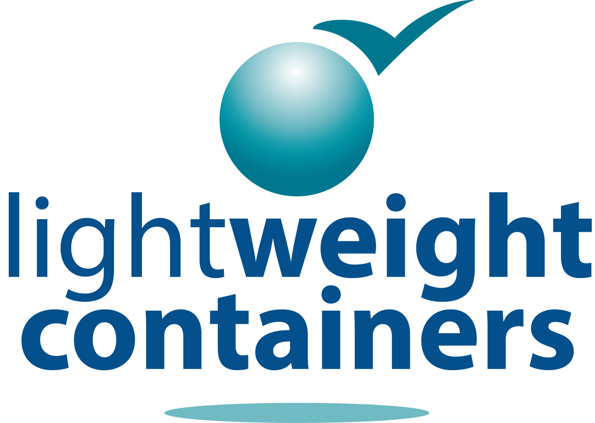 Lightweight Containers
