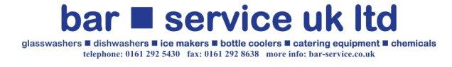Bar Service UK