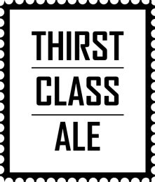 Thirst Class Ale