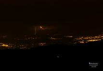 trovoada lightning bolt pnse natural park