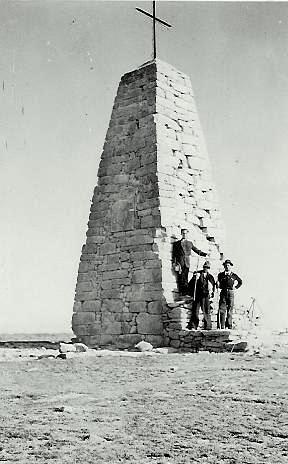 mancha aulas torre expedição ciêntifica 1881