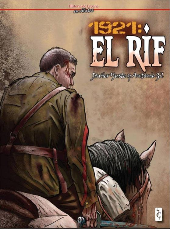 1921 El Rif